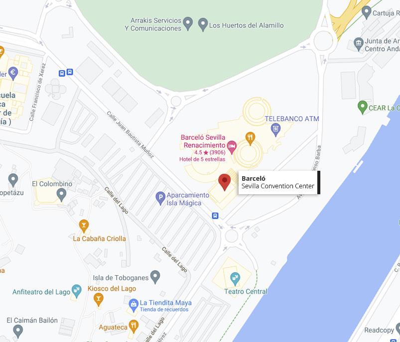 ubicacion-hotel-barcelo-sevilla